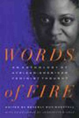 Words of Fire 1st Edition 9781565842564 1565842561