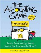 The Accounting Game 2nd edition 9781402211867 1402211864