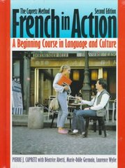 French in Action 2nd edition 9780300058215 0300058217