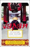 Japan: Its History and Culture 4th Edition 9780071412803 0071412808