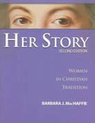 Her Story 2nd Edition 9780800638269 0800638263