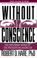 Without Conscience 1st Edition 9781572304512 1572304510