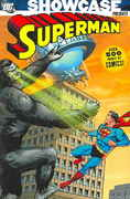 Showcase Presents: Superman - VOL 02 0 9781401210410 1401210414