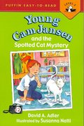 Young Cam Jansen and the Spotted Cat Mystery 0 9780142410127 0142410128