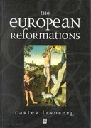 The European Reformations 1st Edition 9781557865755 1557865752