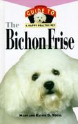 The Bichon Frise 1st edition 9780876054802 0876054807