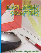 Exploring Drafting 10th edition 9781590705759 1590705750
