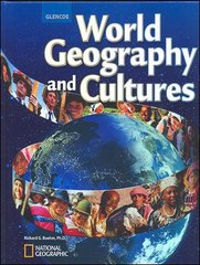 World Geography and Cultures 1st edition 9780078745294 0078745292