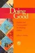 Doing Good 1st Edition 9781135057947 113505794X