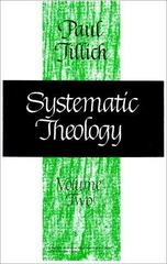 Systematic Theology, Volume 2 0 9780226803388 0226803384
