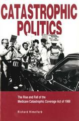 Catastrophic Politics 1st Edition 9780271014661 0271014660