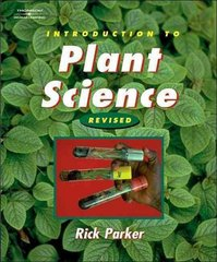 Introduction to Plant Science 1st edition 9781401841881 1401841880