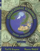 International Economics 4th edition 9780673524973 0673524973