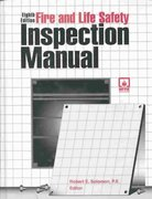 Fire And Life Safety Inspection Manual 8th edition 9780877654728 0877654727