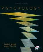 Psychology 7th edition 9780130982636 0130982636