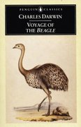 The Voyage of the Beagle 0 9780140432688 014043268X
