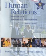 Human Relations 2nd edition 9780130145741 0130145742