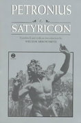 The Satyricon 0 9780452010055 0452010055