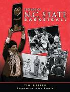Legends Of N.C. State Basketball 0 9781582618203 1582618208