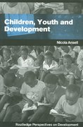 Children, Youth and Development 1st Edition 9780415287692 0415287693