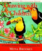 Drawing with Children 10th Edition 9780874778274 0874778271