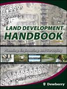 Land Development Handbook 3rd Edition 9780071494373 0071494375