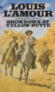 Showdown at Yellow Butte 0 9780553279931 0553279939