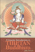 A Concise Introduction To Tibetan Buddhism 1st Edition 9781559392969 1559392967