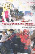 Media, Gender and Identity 2nd Edition 9780415396615 0415396611