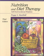 Nutrition and Diet Therapy 3rd edition 9780763701543 0763701548