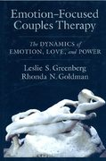 Emotion-Focused Couples Therapy 1st Edition 9781433803161 143380316X