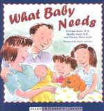 What Baby Needs 1st edition 9780316788281 0316788287