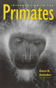 Introduction to the Primates 1st Edition 9780295977041 0295977043