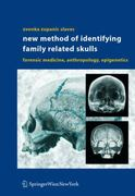 New Method of Identifying Family Related Skulls 1st edition 9783211220443 3211220445