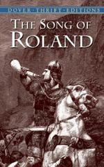 The Song of Roland 1st Edition 9780486422404 0486422402