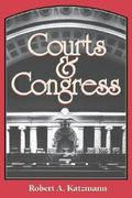 Courts and Congress 0 9780815748656 0815748655