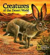 Pop-Up: Creatures of the Desert World 4th edition 9780870446870 0870446878