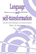 Language and Self-Transformation 0 9780521440776 0521440777