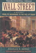Wall Street: A History 2nd edition 9780195170610 019517061X