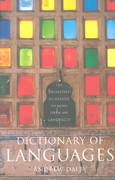 Dictionary of Languages 0 9780231115698 0231115695
