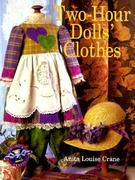 Two-Hour Dolls' Clothes 0 9780806938899 0806938897