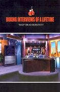 Boxing Interviews of a Lifetime 0 9781403370006 1403370001
