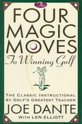 Four Magic Moves to Winning Golf 0 9780385477765 0385477767