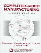 Computer-Aided Manufacturing 3rd Edition 9780131429192 0131429191