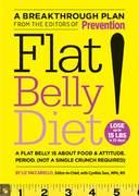 Flat Belly Diet 1st edition 9781594868511 1594868514
