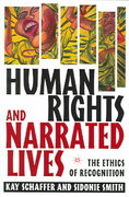 Human Rights and Narrated Lives 1st edition 9781403964953 1403964955