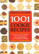 1001 Cookie Recipes 0 9781884822353 1884822355
