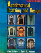 Architectural Drafting and Design 3rd edition 9780827367494 082736749X