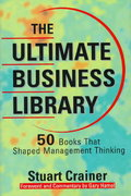 The Ultimate Business Library 0 9780814403952 0814403956
