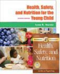 Health, Safety, and Nutrition for the Young Child 7th edition 9781428320758 142832075X